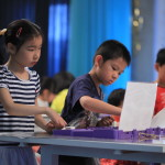 lego enrichment china