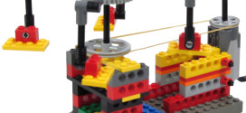 Young Engineers LEGO Modelle