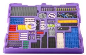 lego engineering kit - Young Engineers