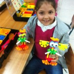 enrichment program k'nex
