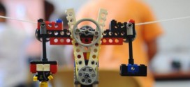 lego enrichment model